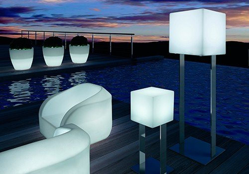 Lighting Concept - outdoor collection - MD02X-8021