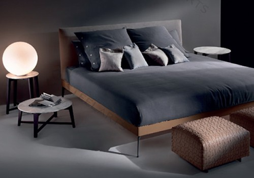 Beds - interior collection - SB00N