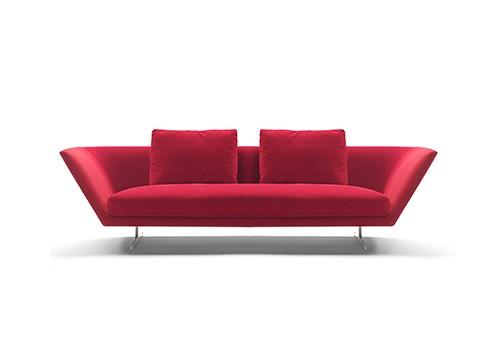 Sofá - colección interiores - SF8799F