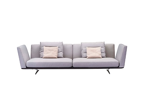 Sofá - colección interiores - SF8671F (1)