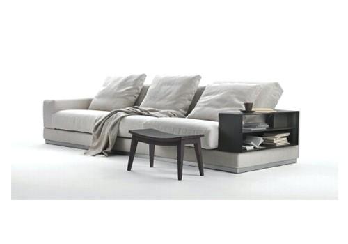 Sofá - colección interiores - SF8700GMs
