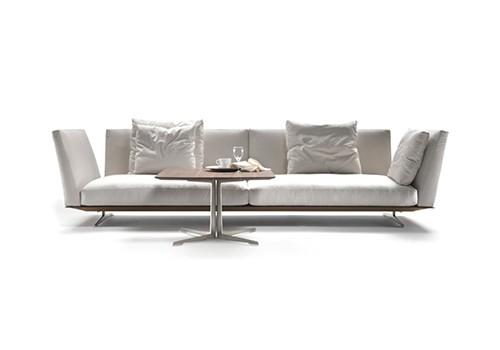 Sofá - colección interiores - SF5501G