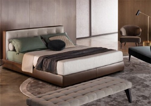 Bed - interior collection - SB19B