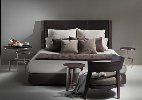 Bed - interior collection - SB15A