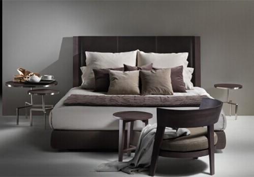 Cama - colección interiores - SB15A