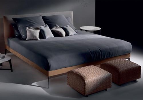 Cama - colección interiores - SB34G