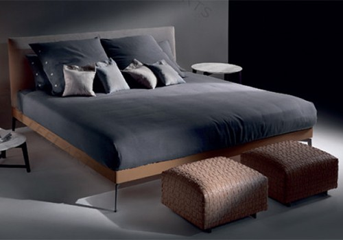 Bed - interior collection - SB34G