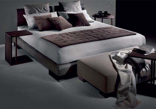 Bed - interior collection - SB25B