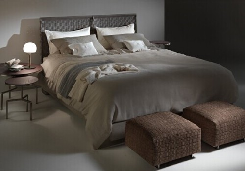 Bed - interior collection - SB05A