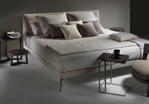 Bed - interior collection - SB08A