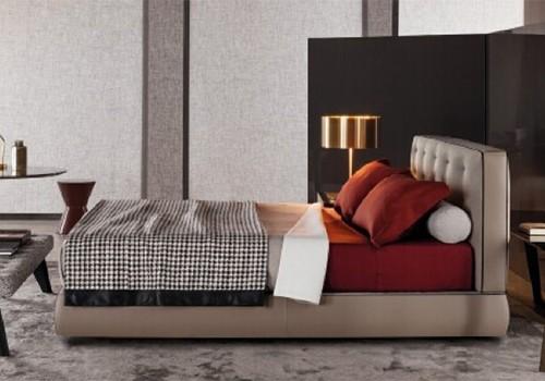 Cama - colección interiores - SB19A