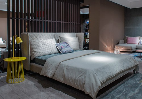 Bed - interior collection - CM-01