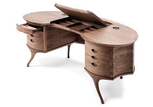 Iconic pieces - interior collection - Escritorio | MD-01DET1