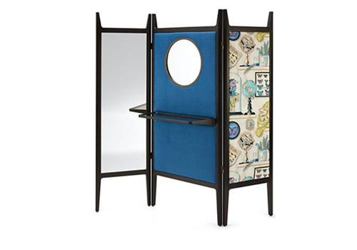 Piezas icónicas - colección interiores - Biombo | PT-02s