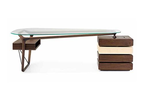 Iconic pieces - interior collection - Escritorio | MD-06