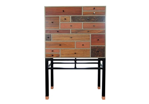 Piezas icónicas - colección interiores - HF14080